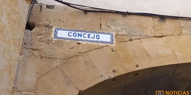 Calle Concejo