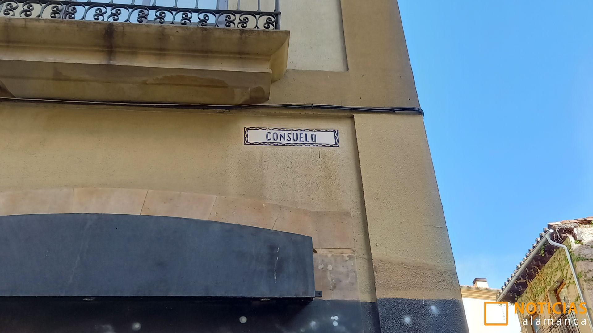 Calle Consuelo