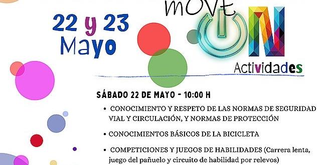 Carbajosa Move On