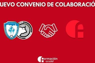 Convenio FS Salamanca Acadef