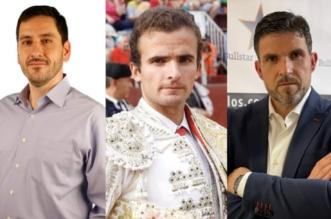 Apoderados Damian Castaño