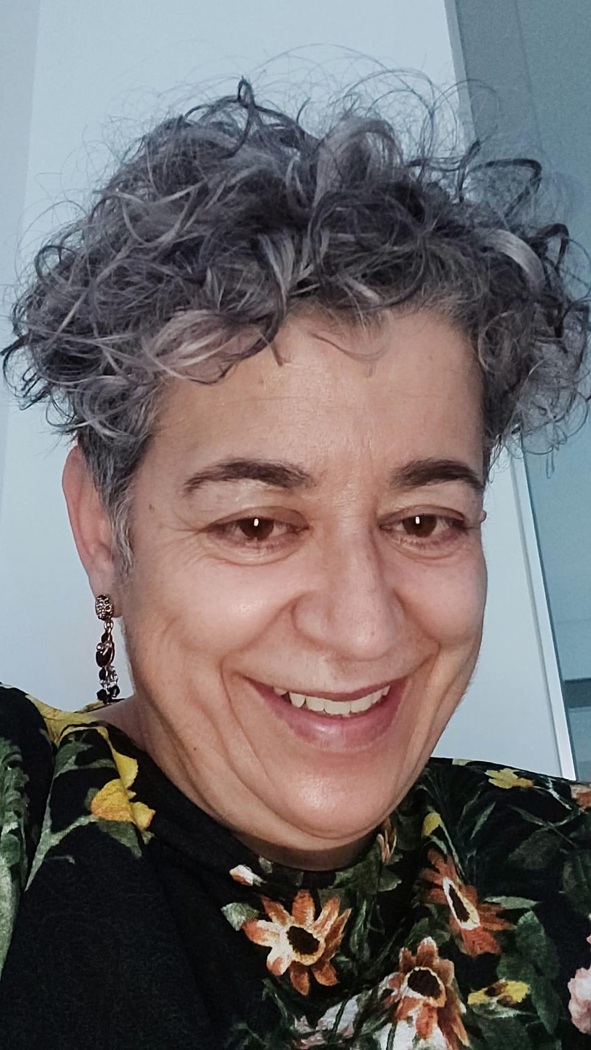 Inma Cid Presidenta de ZOES