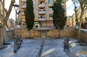 Plaza de Bretón