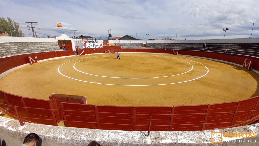 Plaza de Toros La Vega - Villoria