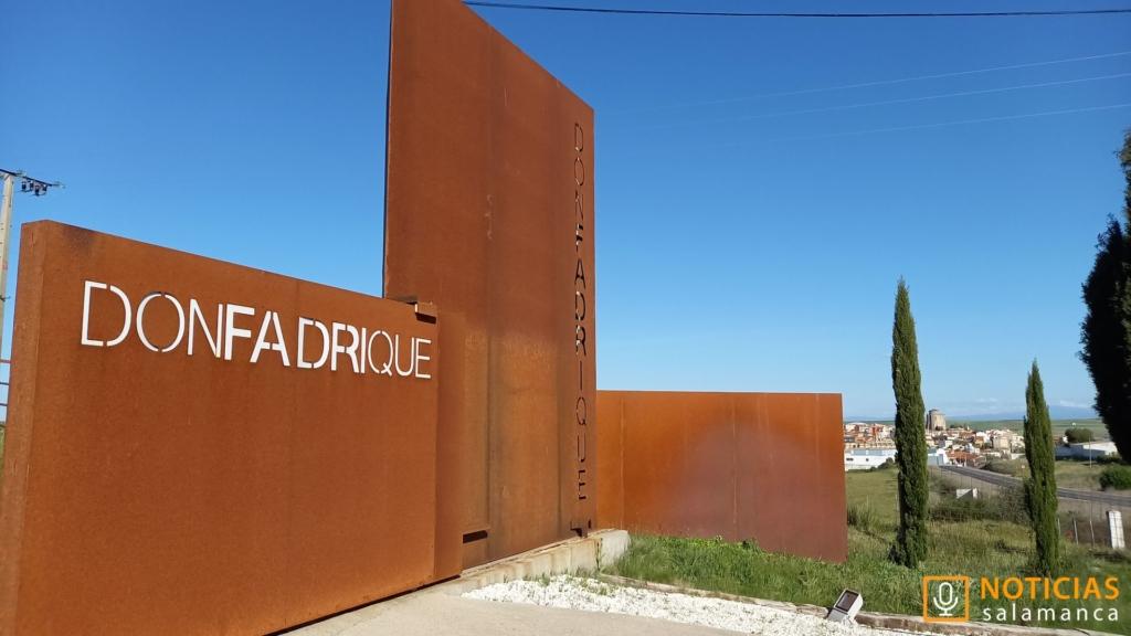 Restaurante Don Fadrique