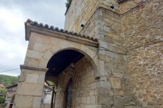 San Martín del Castañar