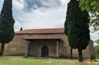 Santuario de Robledo - Sequeros