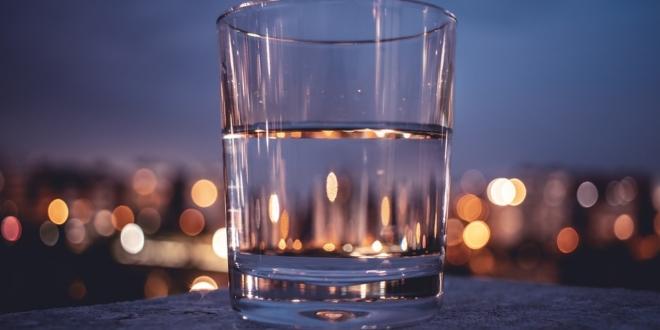 Agua - Hidratación - Salamanca