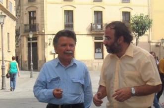 Aguiar y Alencart por Salamanca