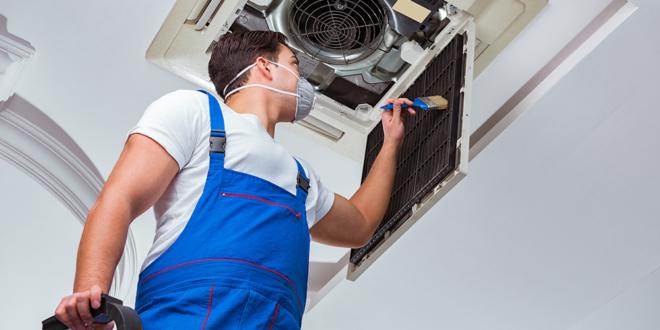 Instaladores aire acondicionado Salamanca