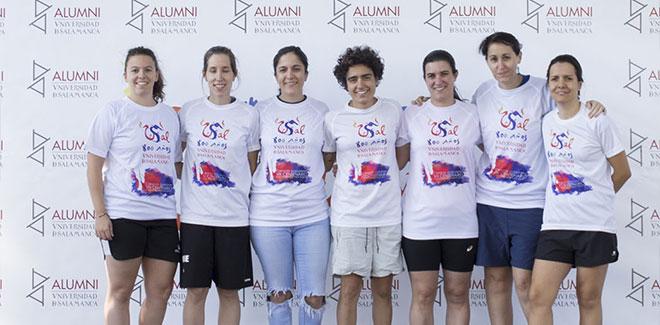 Deporte Universidad de Salamanca