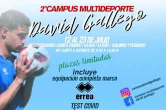 Campus David Gallego