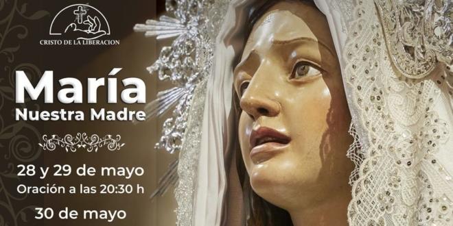 Triduo a María Nuestra Madre