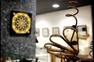 Exposición artesanía Salamanca