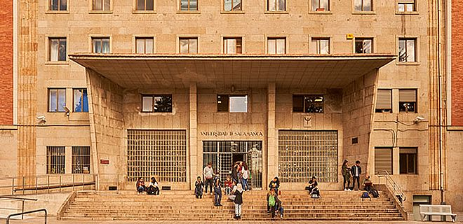 Facultad de Psicología de Salamanca
