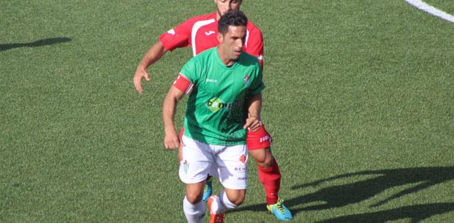Jonathan Martin - Guijuelo