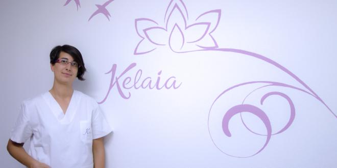 Beatriz Rivas - Kelaia Bio Salamanca