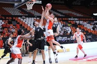 Baloncesto Usal Antigua