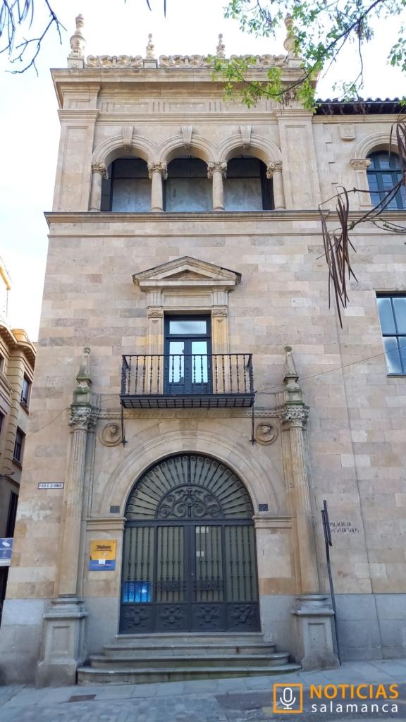 Palacio de Alonso de Solis 2