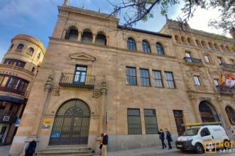 Palacio de Alonso de Solis