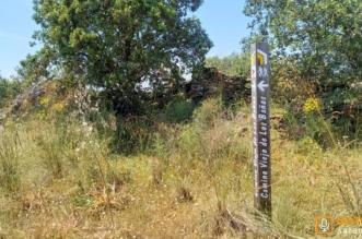 Ruta Juzbado - Baños de Ledesma
