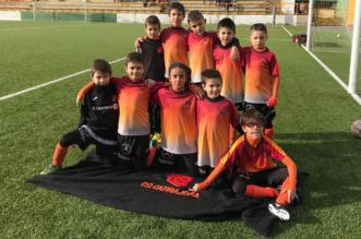 C. D. Carbajosa - Fútbol