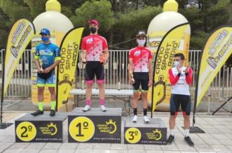 Escuela de Ciclismo Salmantino
