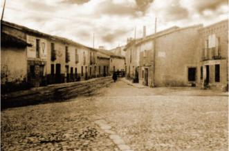 Calle Honda - Macotera