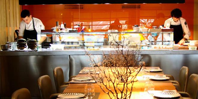 Mejores restaurantes en Salamanca