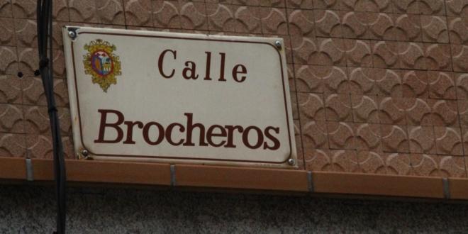 Calle Brocheros