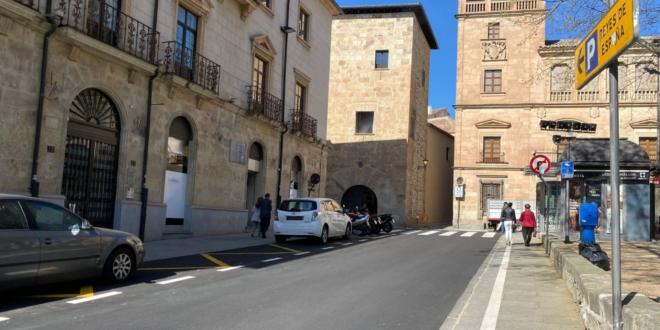 Calle Juan de la Fuente