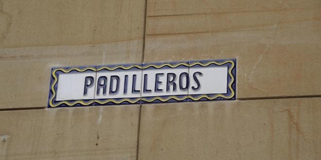 Calle Padilleros