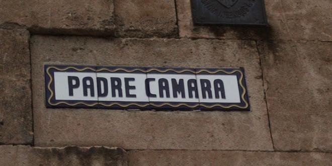 Calle Padre Cámara