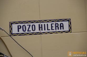 Calle Pozo Hilera