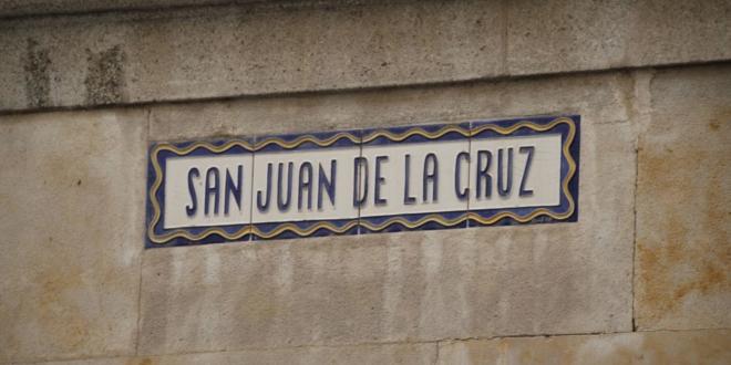 Calle San Juan de la Cruz