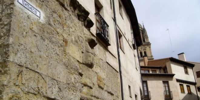 Calle Tentenecio