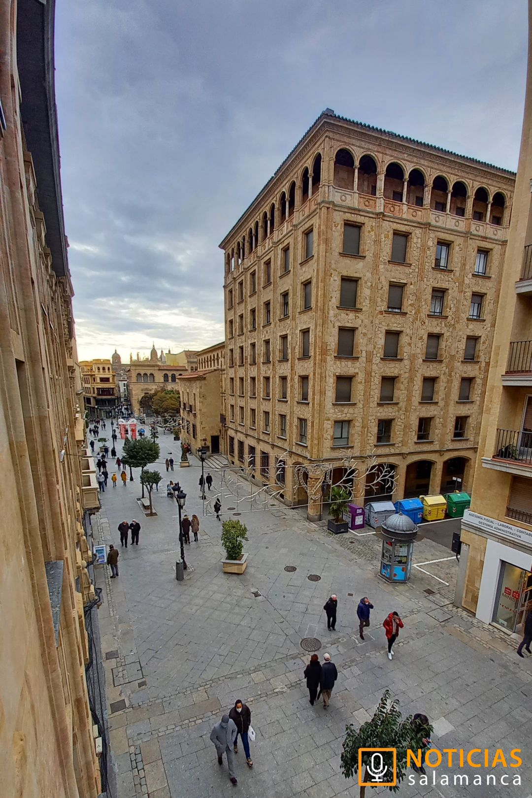 Calle Zamora