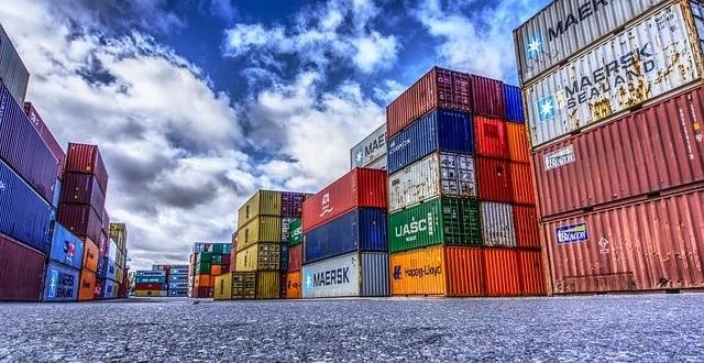 Exportación de empresas españolas