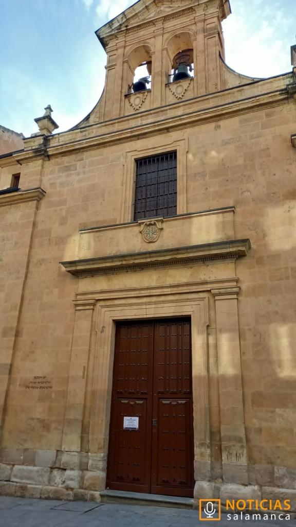Iglesia de Carmelitas Descalzas