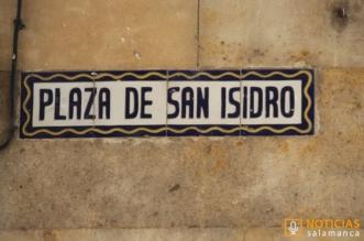 Plaza de San Isidro