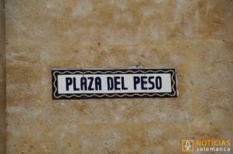 Plaza del Peso