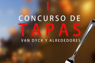 Concurso de Tapas Van Dyck