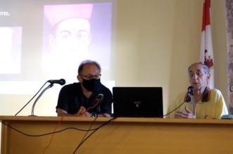 Dionisio Martin y José López de Zuazo