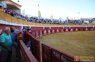 Macotera - Plaza de Toros