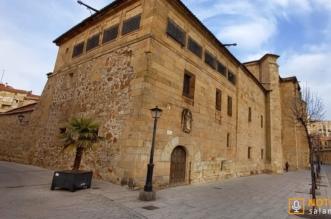 Convento de Las Ursulas