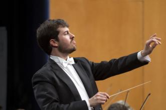 Jose Luis Lopez-Anton director de orquesta