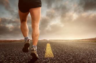 Por qué correr