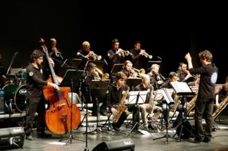 Big Band Universidad de Salamanca