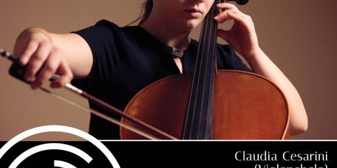 Claudia Cesarini