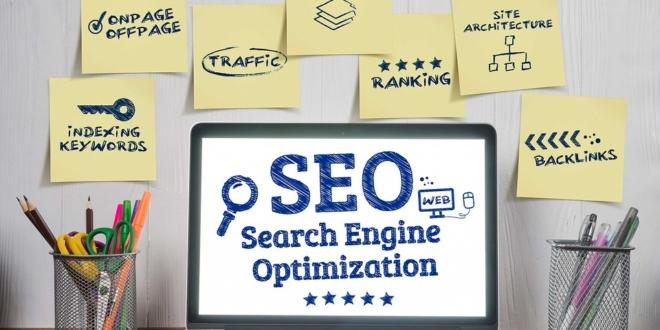 Seo local en Google - posicionamiento web